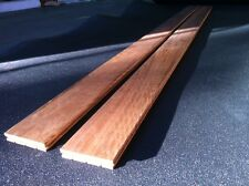 46 m2 18mm Spotted Gum(AU) 130mm Prefinished floor delivery to  Broken Hill