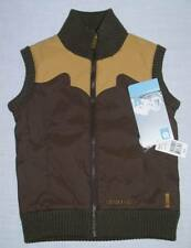 $59 NEW BURTON LASSO VEST JACKET GIRLS M 9-10 YEARS OLD