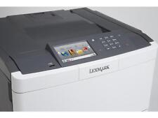Lexmark CS510de Colour Laser Printer
