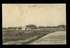France Cols Africa Afrique Senegal DAKAR Camp des Madeleines u/b PPC 1904
