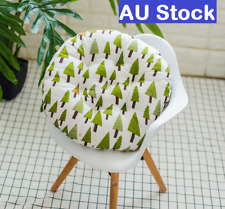 Seat Cushions Round Soft Chair Pad Mat Dining Garden Patio Home