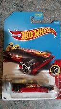 NEW- Hot Wheels Ice Shredder- HW Daredevils #9/10 Die-Cast 1:64 Scale,  Mattel