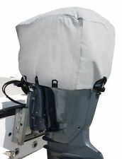 Outboard Engine Cover Deluxe 600 Denier Waterproof  25 - 60 HP