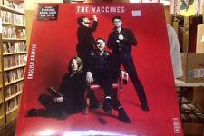 The Vaccines English Graffiti LP sealed vinyl + CD