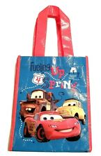 Tri-Coastal Design Disney Pixar Radiator Springs Cars Small Lunch Bag