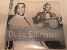 Duke Ellington - Rough Guide to Jazz Legends (2011)  2CD  NEW/SEALED  SPEEDYPOST