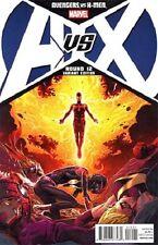 Avengers Vs X-Men AvX #12 Jerome Opena Color 1:100 Variant (Marvel, 2012) NEW