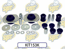 SuperPro FOR HOLDEN COMMODORE VY-VZ VX 02-07 FRONT ALIGNMENT BUSH KIT KIT153K
