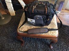 Brand New Case Logic SLRC-2 Large SLR Camera Bag W/ Shoulder Strap - Suspension