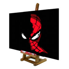 quadro pop art Uomo Ragno Spiderman