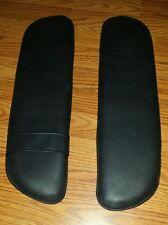 European Touch Pedicure Chair Solace arm rest pads