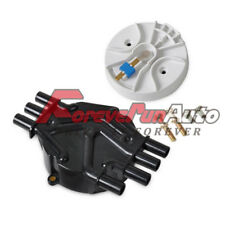 New Ignition Distributor Cap & Rotor for Chevy Astro Van S-10 Blazer Jimmy 4.3L