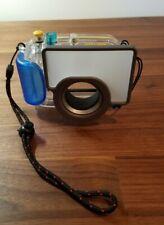 Canon WP-DC9 Underwater Case
