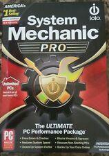Iolo system mechanic pro