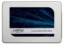 "Crucial Mx300 2.5"" 1tb SATA III Solid State Drive"