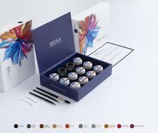 Brona Eyebrow Henna Kit Brow Tint Powder Dye - 10 Colours 4g