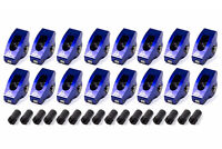 Scorpion Racing Products SBC Roller Rocker Arms 1.6 Ratio 3/8 Stud 1002