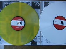 QUEENS OF THE STONE AGE..RESTRICTED..2 x lp REPRESS..un0fficial..FOO FIGHTERS