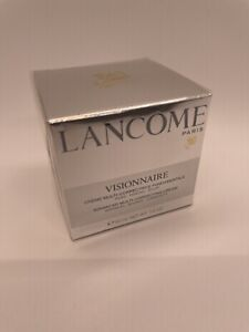 Lancome Paris Visionnaire Advanced Multi-Correcting Cream 1.6oz 50ml