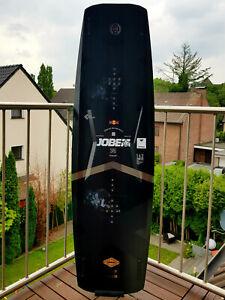 JOBE Conflict Wakeboard Modell 2019, 142 cm *gebraucht*