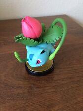 Amiibo IVYSAUR Super Smash Bro. Nintendo