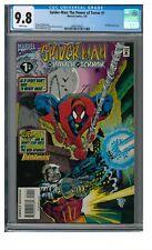 Spider-Man: The Power of Terror #1 (1995) Deathlok Appearance CGC 9.8 EB176