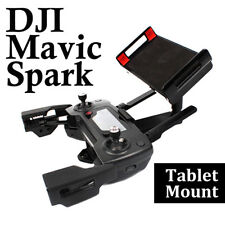"Extended Bracket Mount Holder For DJI SPARK MAVIC PRO 4-12"" Tablet iPad iPhone"