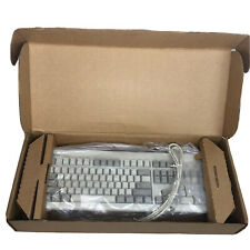 NEW Dell SK-1000REW Wired Keyboard Dell QuietKey VINTAGE