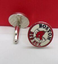 Boston Red Sox 2004 Cufflinks MLB Baseball Cuff Links