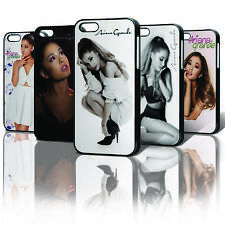 Ariana Phone Case Cover, Fits iPhones - Various Designs
