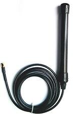 5dbi 5,8GHz  Rundstrahler | Wlan a/ac Außen-Antenne | RP-SMA | 2m Kabel