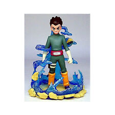NARUTO Real Collection 2 Figure - Lee Diorama        NEW US Seller