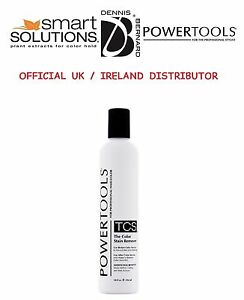 Dennis Bernard POWERTOOLS TCS The Color Stain Remover for Hands/Skin Hair Salon