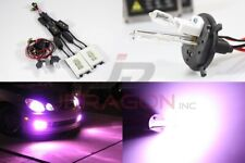 H4/9003/Hb2 12000K Violet Single Filament 35W Slim AC Canbus Ballast HID Kit