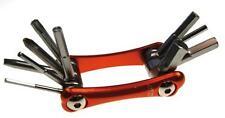 KTM Mini -Tool 10-teilig Werkzeug klein und leicht Fahrrad MTB Cross Bike NEU