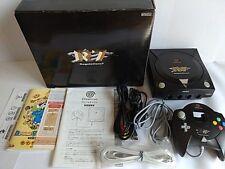 Sega DREAMCAST Regulation #7 R7 Version Limited Edition Console Boxed set-B-