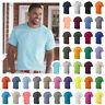 Hanes Mens ComfortSoft 100% Cotton Tagless T-Shirt S-3XL - 5250