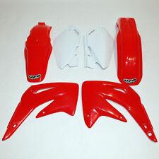 UFO Corpo Kit Kit Carena Completo Honda Cr 85 R 03-07