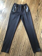 Girls pinc pants size Large