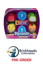 SQUISHVILLE Fruit Squad 6 Pack Squishville   Fruits Squishmallows PRE-ORDER