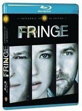 Fringe - Saison 1  [5 Blu-ray]  NEUF - VF