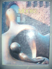 sculpture: Henry Moore, 1990, BE