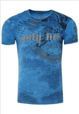 Rusty Neal T-Shirt 15228 Regular Fit Männer