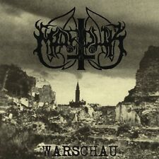 Marduk-Varsovie (Re-issue 2018) 2 VINYL LP NEUF
