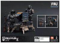 10304 TA Toys Alliance ACID RAIN FAV-A19 Field Cavalry 3.75 1//18