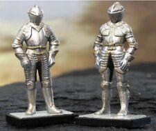 W Britain 40288 - Royal Armouries Two Princes - New Set