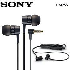 Original Sony MH755 in-ear For Sony earbuds Headset Earphone