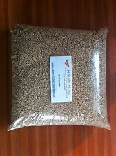 1 kg Bag of high protein Quail chick starter crumbs with 25% Protein + ACS