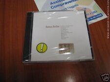 JAMES TAYLOR GREATEST HITS CD SIGILLATO NUOVO