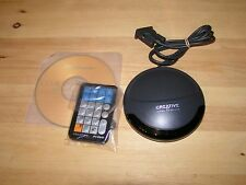 Creative Jukebox PC Remote Control w Serial Receiver Wireless White Box HTPC Win